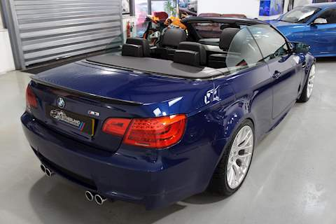 Bmw 3 Series - Large 19