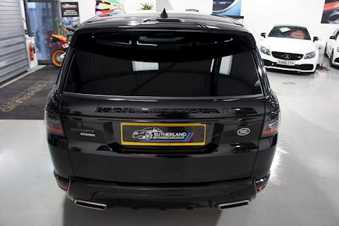 Land Rover Range Rover Sport - Large 12