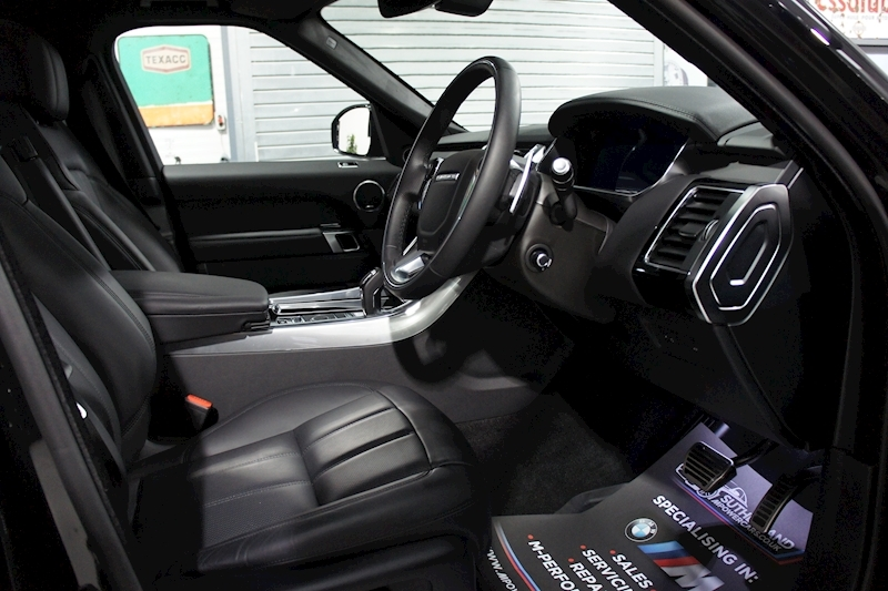 Land Rover Range Rover Sport - Large 21