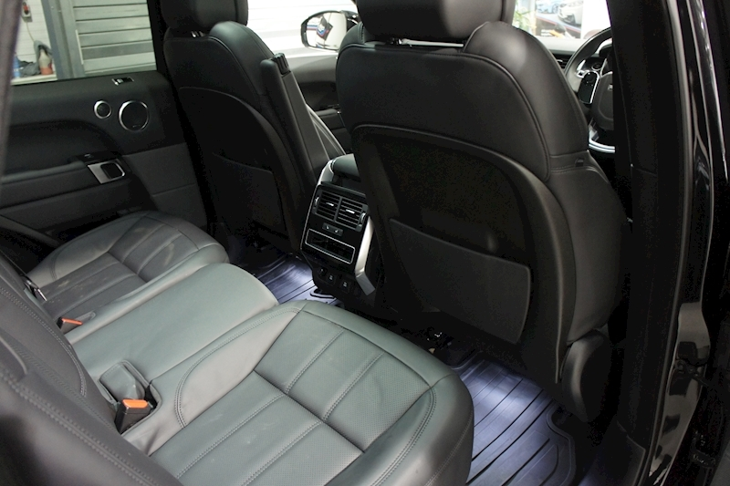 Land Rover Range Rover Sport - Large 45