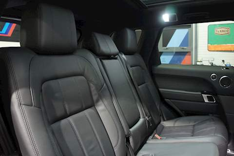 Land Rover Range Rover Sport - Large 46