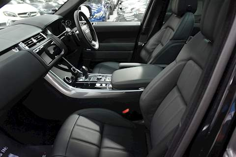 Land Rover Range Rover Sport - Large 53
