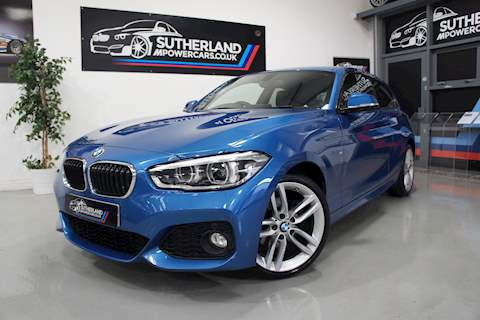 Bmw 1 Series - Large 0