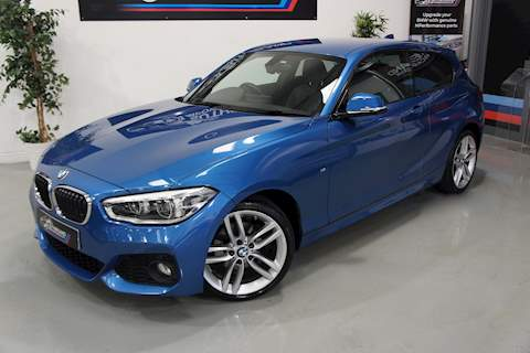 Bmw 1 Series - Large 1