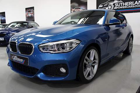 Bmw 1 Series - Large 2
