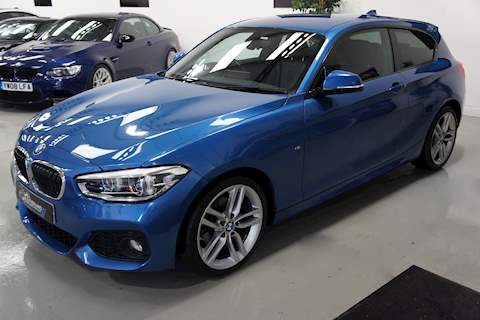 Bmw 1 Series - Large 3