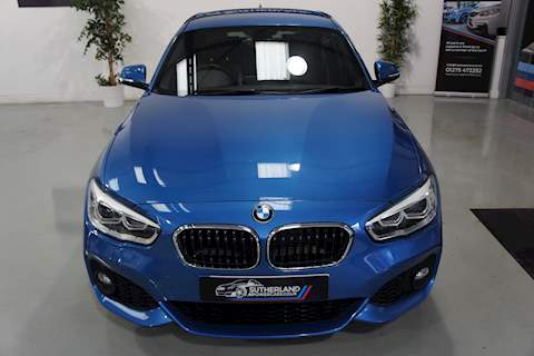 Bmw 1 Series - Large 4