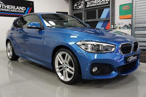 Bmw 1 Series - Large 5