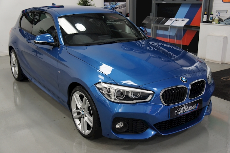 Bmw 1 Series - Large 6