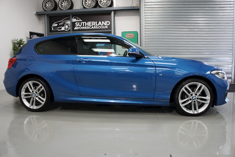 Bmw 1 Series - Large 7