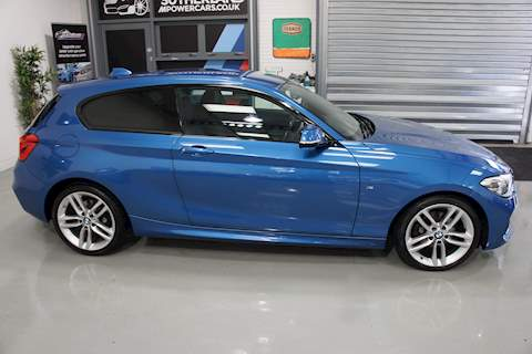 Bmw 1 Series - Large 8