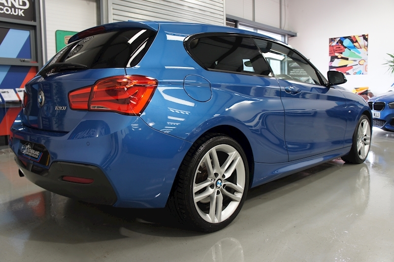 Bmw 1 Series - Large 9