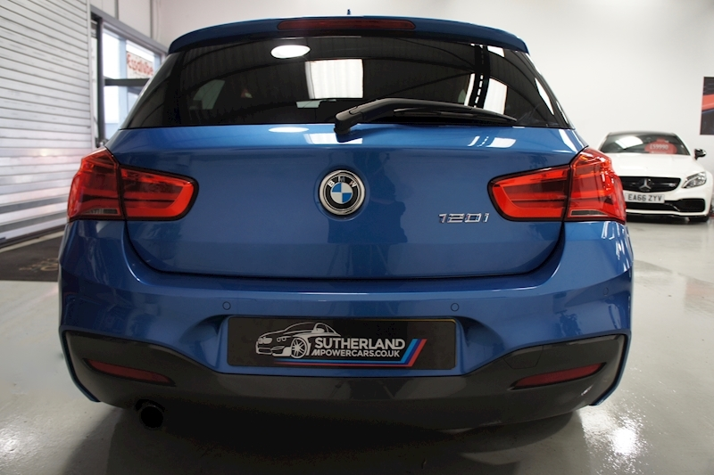 Bmw 1 Series - Large 11