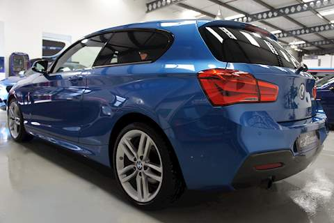 Bmw 1 Series - Large 13
