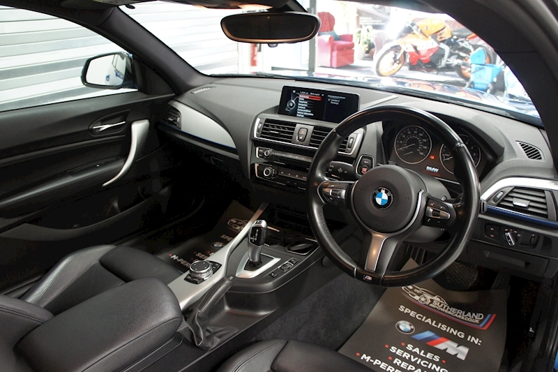 Bmw 1 Series - Large 16