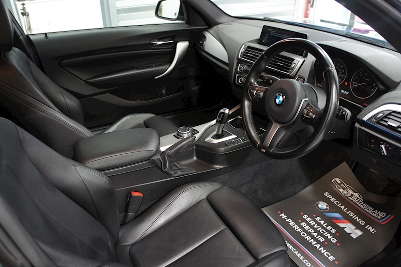 Bmw 1 Series - Large 17
