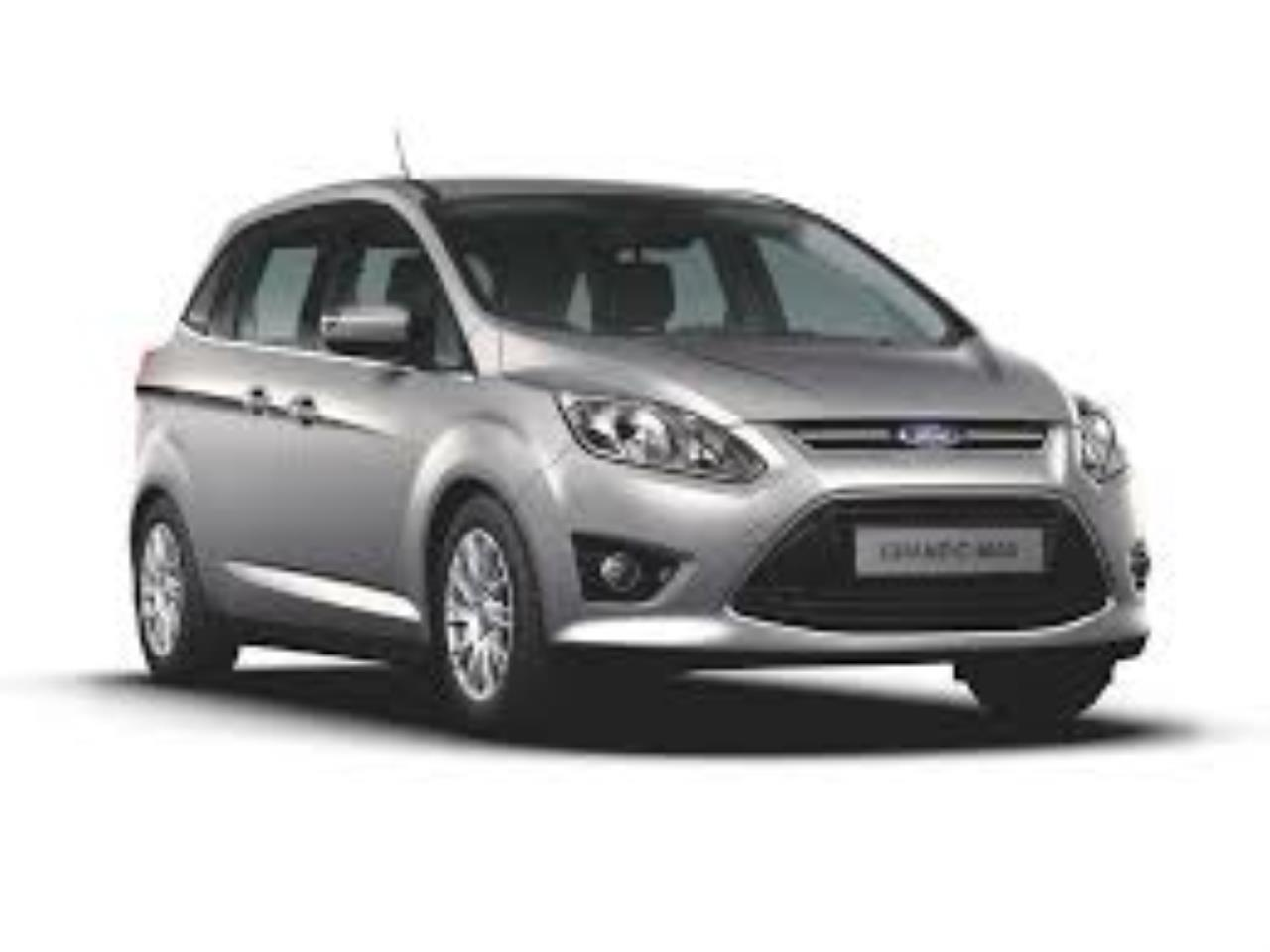used ford c max titanium tdci 2014 vehicle consultant ready to order. Black Bedroom Furniture Sets. Home Design Ideas