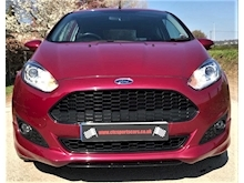 Ford Fiesta 1.6 - Thumb 7