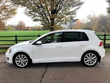 Volkswagen Golf 1.4 - Thumb 5