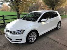 Volkswagen Golf 1.4 - Thumb 1