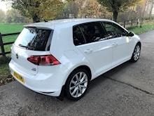 Volkswagen Golf 1.4 - Thumb 2