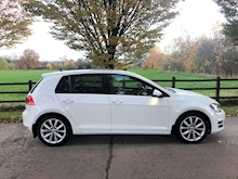 Volkswagen Golf 1.4 - Thumb 6