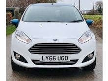 Ford Fiesta 1.2 - Thumb 4