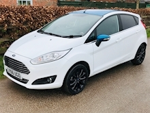 Ford Fiesta 1.2 - Thumb 1