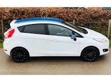 Ford Fiesta 1.2 - Thumb 17