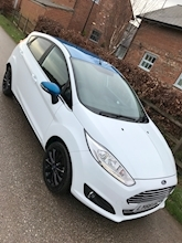 Ford Fiesta 1.2 - Thumb 19