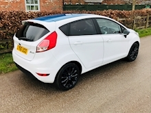 Ford Fiesta 1.2 - Thumb 2