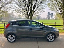 Ford Fiesta 1.6 - Thumb 5