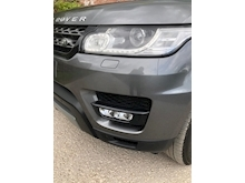 Land Rover Range Rover Sport 3.0 - Thumb 9