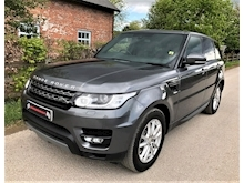 Land Rover Range Rover Sport 3.0 - Thumb 0