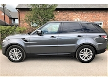 Land Rover Range Rover Sport 3.0 - Thumb 6