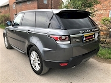 Land Rover Range Rover Sport 3.0 - Thumb 3