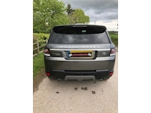 Land Rover Range Rover Sport 3.0 - Thumb 8