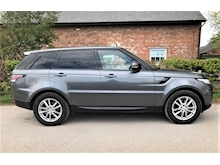 Land Rover Range Rover Sport 3.0 - Thumb 5