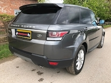 Land Rover Range Rover Sport 3.0 - Thumb 2