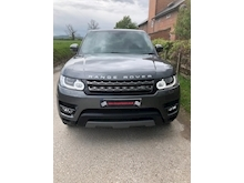 Land Rover Range Rover Sport 3.0 - Thumb 7