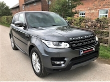 Land Rover Range Rover Sport 3.0 - Thumb 1