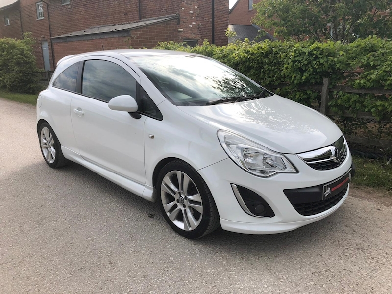 Corsa Sxi Ac Hatchback 1.4 Manual Petrol