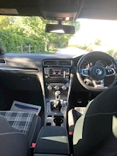 Volkswagen Golf 2.0 - Thumb 13