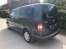 Volkswagen Caddy Maxi 2.0 - Thumb 3