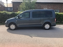 Volkswagen Caddy Maxi 2.0 - Thumb 6