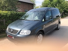 Volkswagen Caddy Maxi 2.0 - Thumb 1