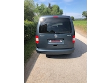 Volkswagen Caddy Maxi 2.0 - Thumb 9