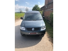 Volkswagen Caddy Maxi 2.0 - Thumb 8
