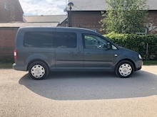 Volkswagen Caddy Maxi 2.0 - Thumb 5