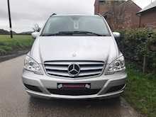 Mercedes-Benz Viano 3.0 - Thumb 4